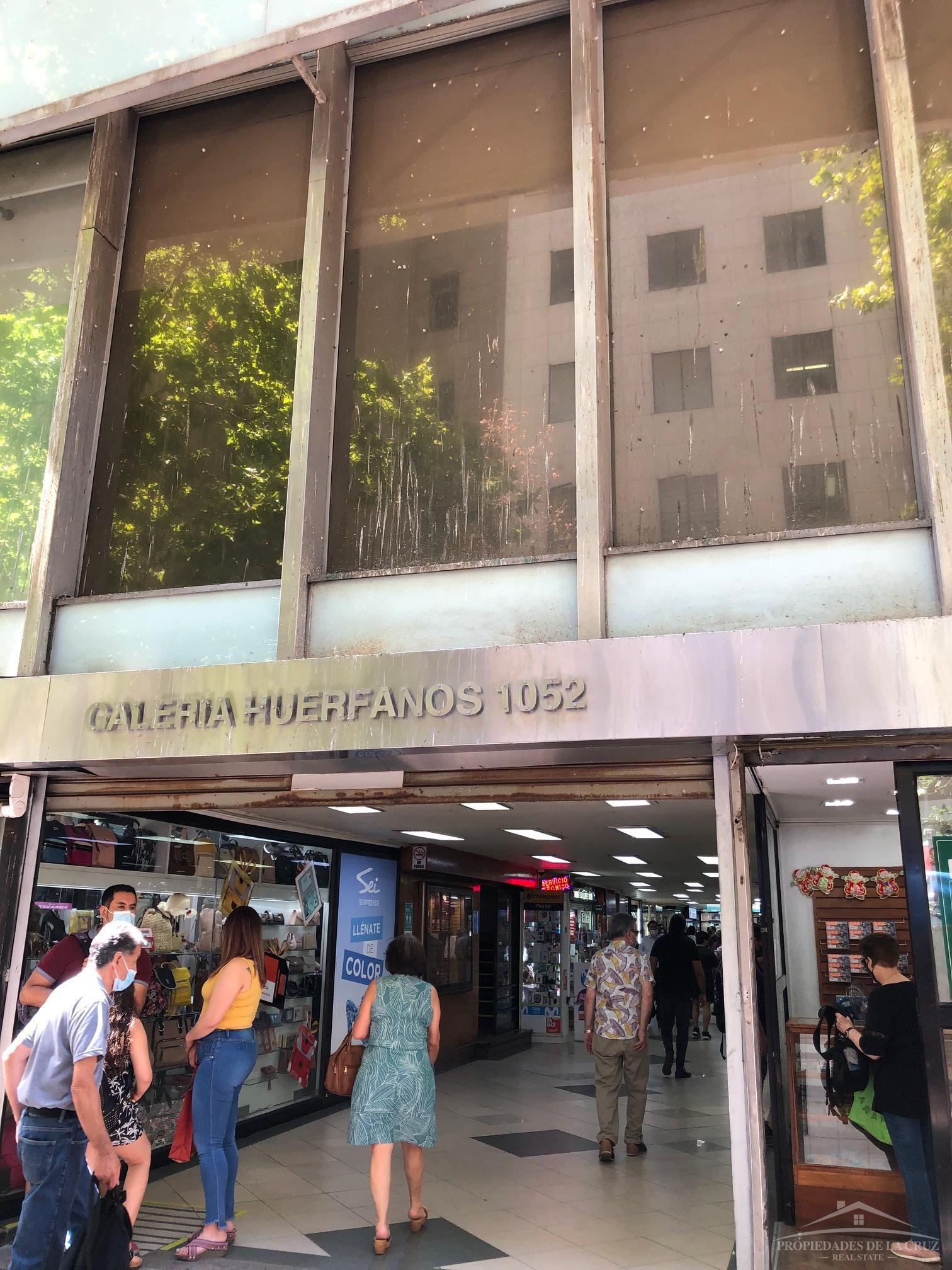 04 PISOS OFICINAS , Huerfanos entre Ahumada y Bandera, Estudios Jurídicos, Oficinas Bancarias, ISAPRES, AFP, Call Center