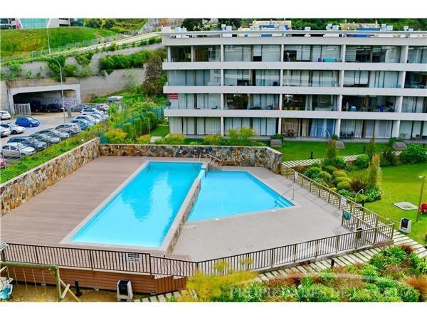 Reñaca, Estupendo Departamento 2 Dormitorios, 2 Baños uno en Suite, a pasos de la playa